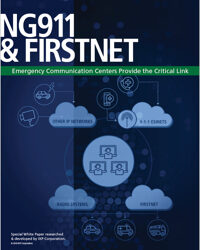 NG911 FirstNet Whitepaper