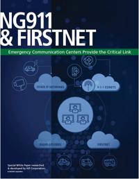NG911 FirstNet Whitepaper