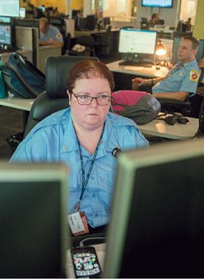 Stress Continues to Plague Telecommunicators