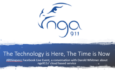 Customizable, Reliable, Affordable, Secure 9-1-1 solution