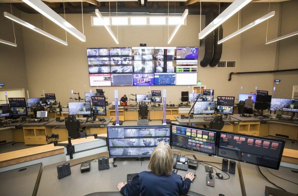 Holbrook Regional Emergency Communications Center Recognizes Dispatchers During National Public Safety Telecommunicators Week (MA)