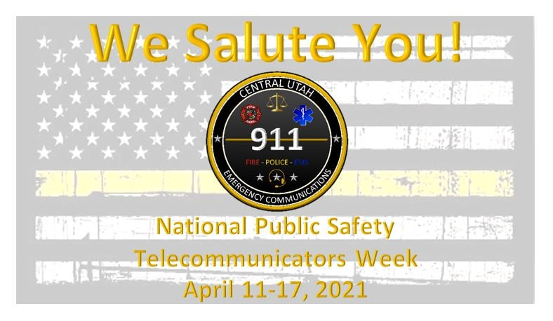 Here are some facts you probably didn't know about emergency dispatchers (UT)