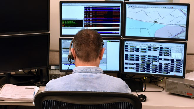 Community should be proud of dedicated professionals of Knox 911 (TN)