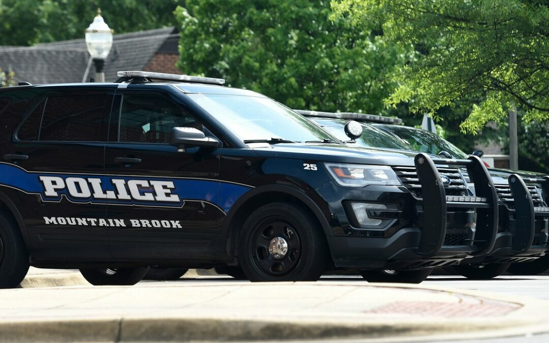 Shelby County takes over 911 services for Mountain Brook (AL)