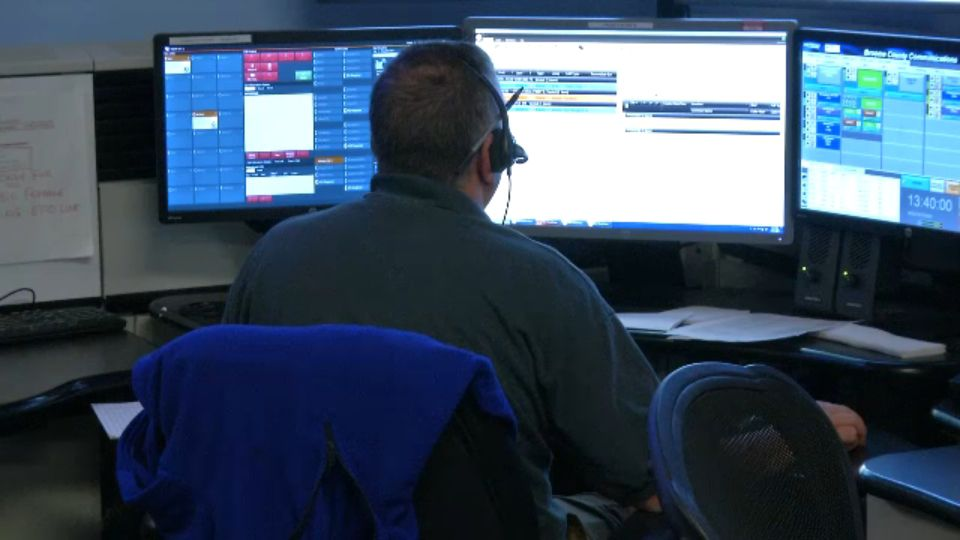 Albany union points towards low staffing at emergency dispatch center (NY)