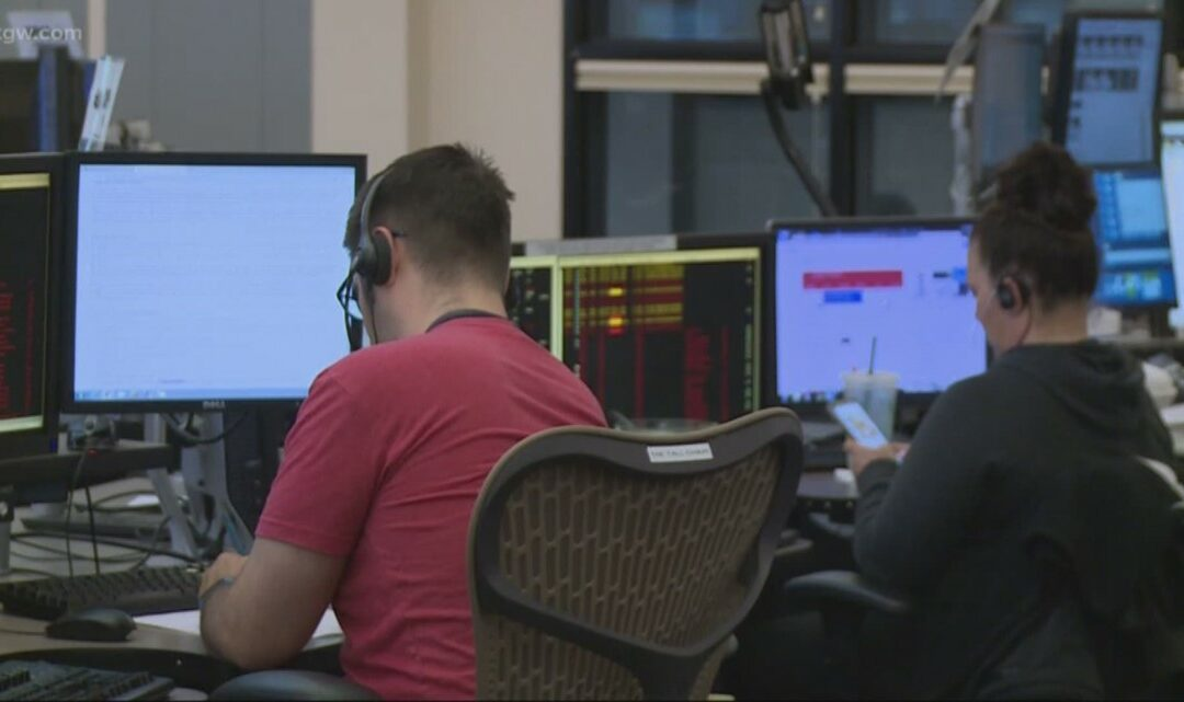 Portland considers automated system to improve 911 and nonemergency call wait times (OR)