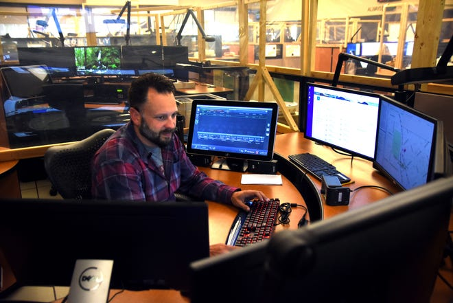 Kitsap 911 seeks sales tax increase to replace aging radio system by 2028 (WA)