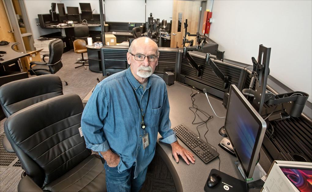 County's new 911 radio system still under construction (VA)